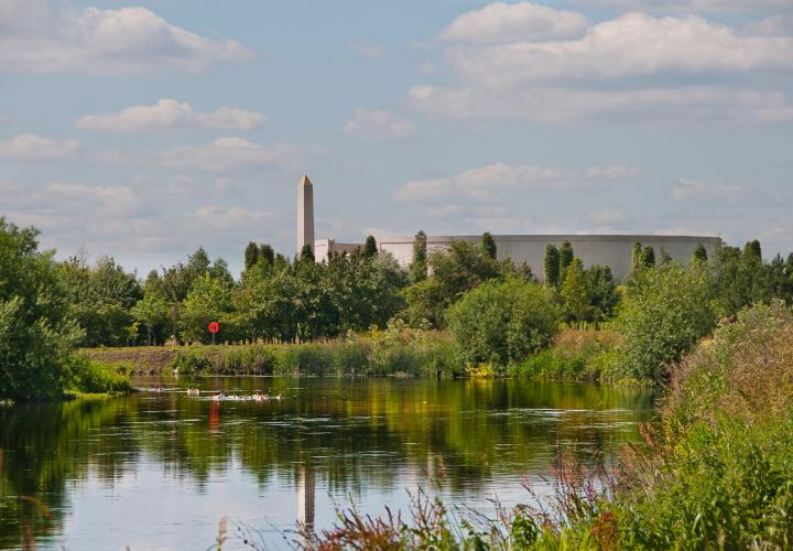Mythahome & the National Memorial Arboretum Walk