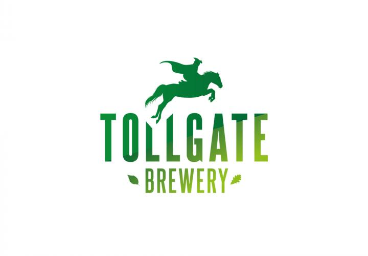Tollgate brewery logo