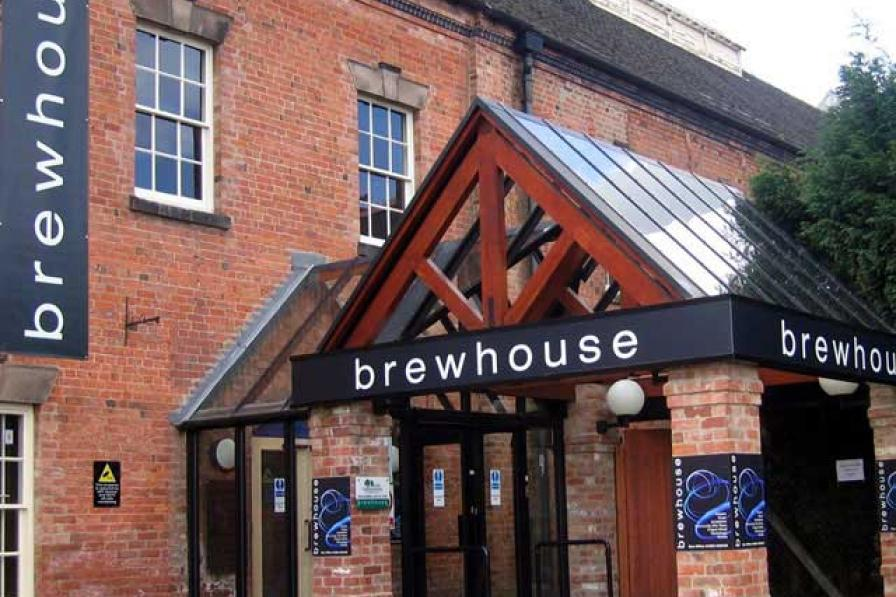 Brewhouse Arts Centre
